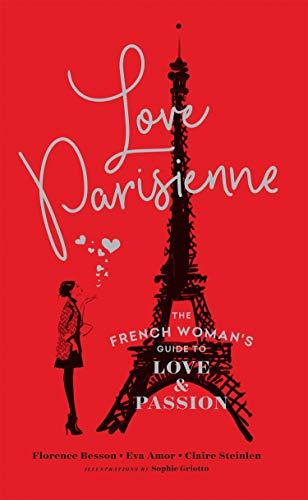 Besson, F: Love Parisienne