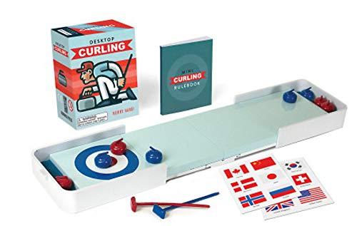 Desktop Curling: Hurry hard! (RP Minis)