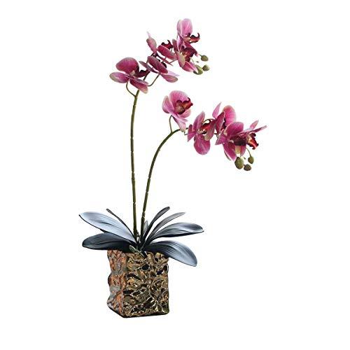LMJ Künstliche Blume Real Floral...