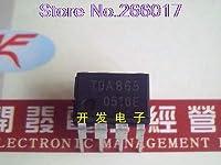 10PCS TDA865 DIP-7 In Stock