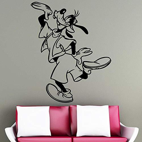 Geiqianjiumai muursticker cartoon kinderen meisjes jongen kinderkamer interieur kunst decoratie muurschildering