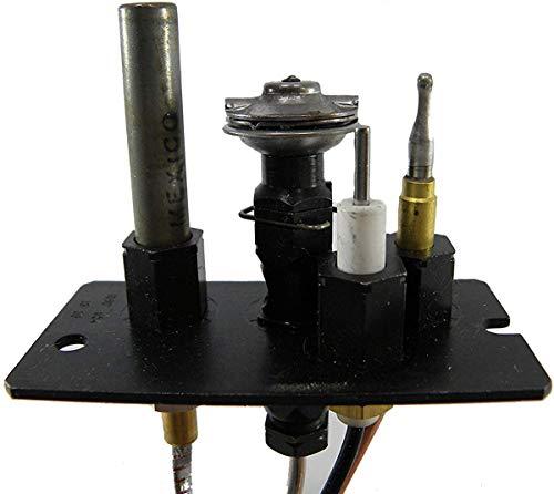 Chimenea Gas Natural marca Heatilator