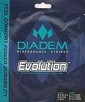 Diadem ダイアデム Evolution エボルーション ナイロンモノストリング (17, ナチュラル) [並行輸入品]