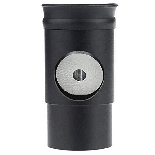 SUFAN 1.25inch Okular for Newtonsche Refraktorteleskope Struktur Astronomische Teleskop Zubehör (Color : Black)