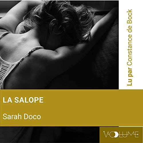La Salope audiobook cover art