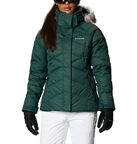 Columbia Chaqueta Esquí Mujer Lay D Down II