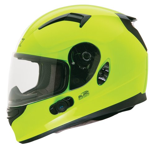 6. O'Neal Commander Bluetooth Helmet – Our Top Pick