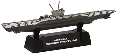 Easy Model 37316 kant-en-klaar model DKM U-boat German Navy U7C