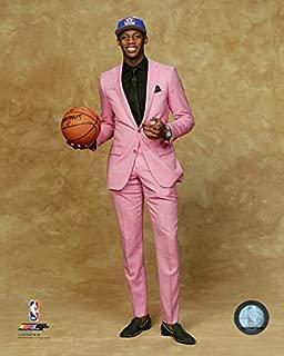 RJ Barrett New York Knicks NBA Photo (Size: 8