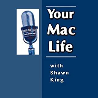 Your Mac Life, 1-Month Subscription audiobook cover art