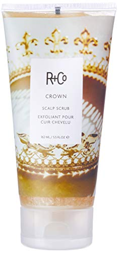 R+Co Crown Scalp Scrub, 5.5 Fl Oz