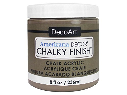 DecoArt Ameri Americana Decor Chalky Finish 8oz Restore