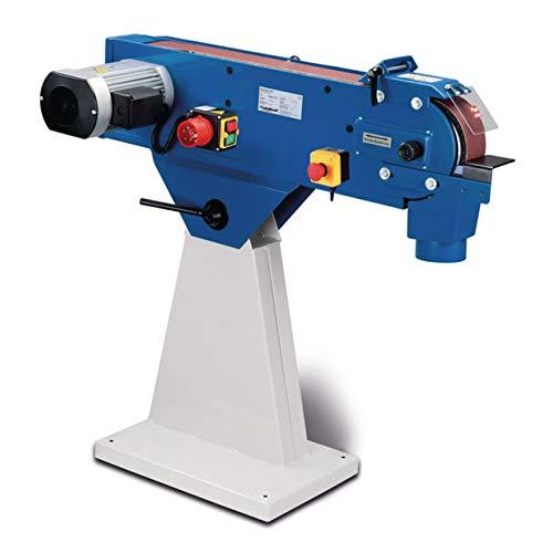 Metallkraft MBSM 75-200-1 (400 V) - Lijadora de banda
