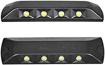 12.3 L (1248 lm) LED Scenelite Work Light Portable Tool Work Light Lighting Additional 620 lx @ 1 m, ECE R10, EMV, IP67, B...