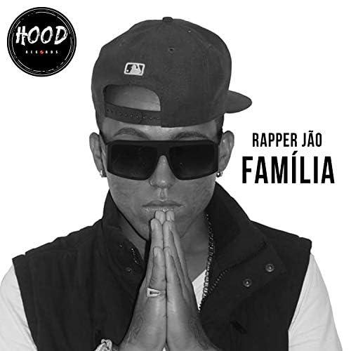 Rapper Jão