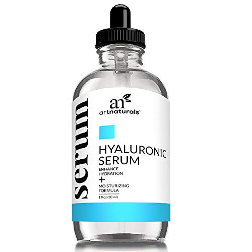 Top 10 Best Vitamin C serum products with hyaluronic acids 4