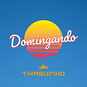 Domingando (Ao Vivo)