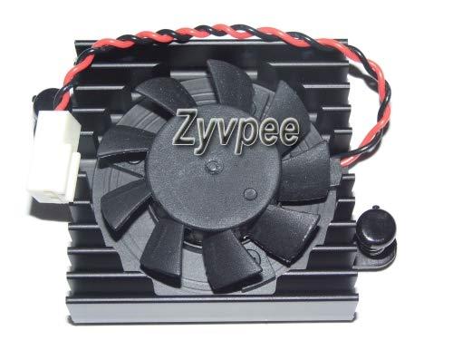 zyvpee DVR Lüfter für Lorex LHV2000 LVH2008 Serie DVR Q-See Kamera-Ventilator Q-DVDR QC918