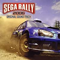 SEGA RALLY 2006 Original Sound Track by GAME MUSIC(O.S.T.) (2006-01-18)