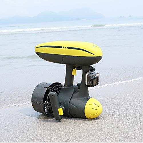 Seabob Y Unterwasser Tauchscooter Bild 2*