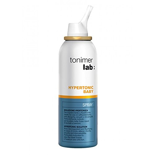 Tonimer Hypertonic Baby