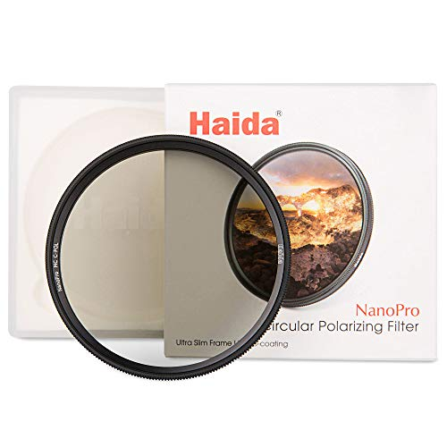 Haida Nanopro 105mm MC Circular Polarizer C-Pol Hd3291-105