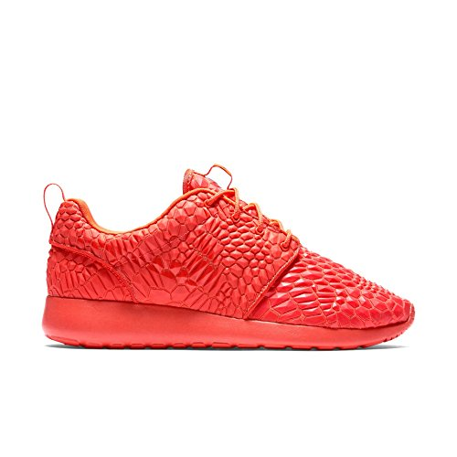 Nike Damen W Roshe One DMB Turnschuhe, Naranja (Brght Crmsn/Brght Crmsn-Brght), 42 EU