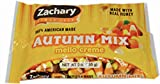 Zachary Mello Creme! Made With Real Honey! 100% American Made With Finest Ingredients! Delicious And Tasty! (Autumn Mix)