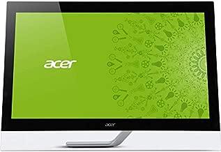 Acer T232HL Abmjjz 23-Inch (1920 x 1080) Touchscreen Widescreen Monitor (Renewed)