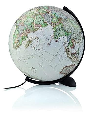 Silicon Executive: National Geographic Silicon Executive (Alter Globus)
