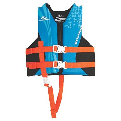 STEARNS Child Hydroprene Vest