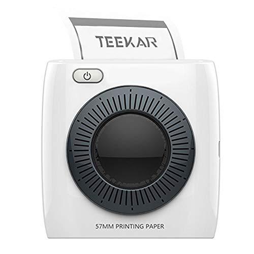 TEEKAR -  Mini Thermodrucker,