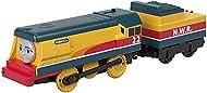 Thomas & Friends Rebecca GDV30, Thomas the Tank Engine & Friends Trackmaster Motorised Train Engine,...