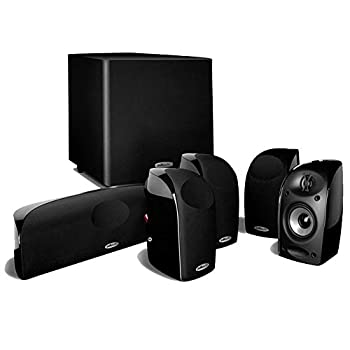 Polk TL1600 Audio Blackstone TL1600 Home Theater Speaker System