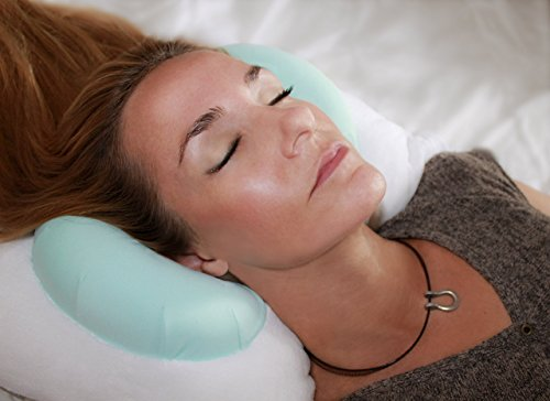Back to Beauty Anti-Wrinkle Head Cradle (Beauty Pillow)