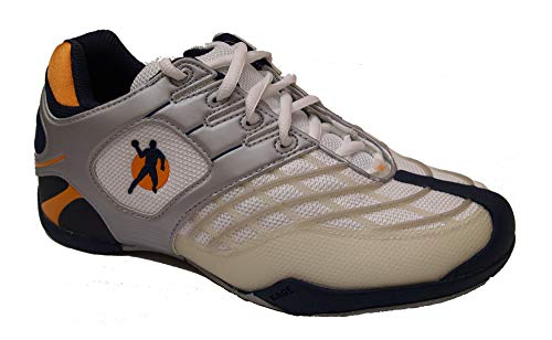 Kempa Speed Kage Lite Mens II, Navy/orange, Gr. 40,5(UK7)