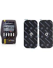 Compex SP 4.0. Electroestimulador, Unisex, Gris