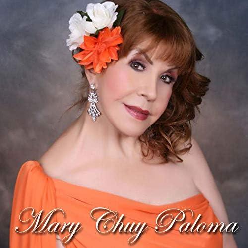 Mary Chuy Paloma