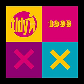 Tidy XX 20 Years Of Tidy