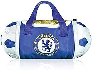 Maccabi Art Official Chelsea FC Soccer Ball Lunch Bag