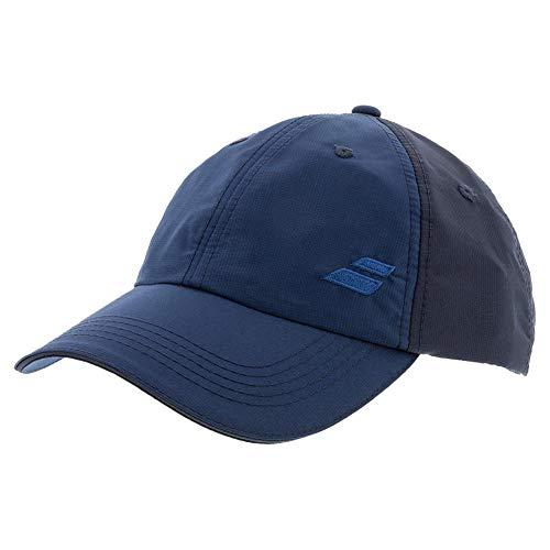 Babolat Gorra Basic Logo Azul