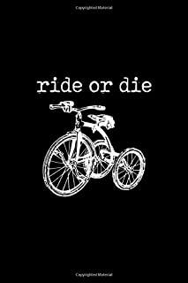 Ride Or Die: Filipino Notebook | Tagalog Pride More Fun In The Philippines Proud To Be Pinoy Food Journal Mini Notepad (6