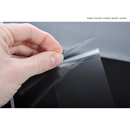disGuard® Displayschutzfolie [Anti-Reflex] kompatibel mit Huawei Y5 II [2 Stück] Entspiegelnd, Matt, Antireflektierend, Extrem Kratzfest, Anti-Fingerabdruck - Panzerglas Folie, Schutzfolie - 4