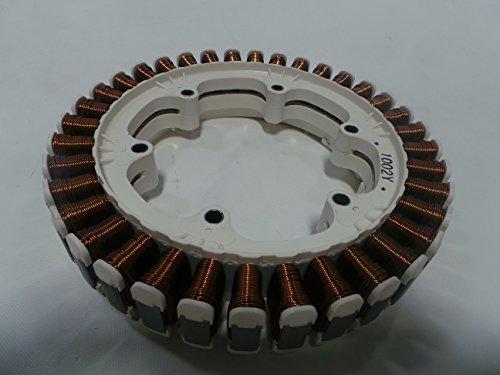 Lg 4417EA1002Y Washer Drive Motor Genuine Original Equipment Manufacturer (OEM) Part