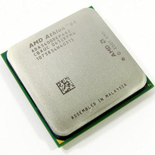 Amd athlon 64 3400+ Sockel 939 2,2GHZ