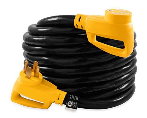 Camco PowerGrip électrique Cordon d'alimentation