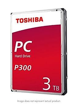 toshiba p300 2tb review