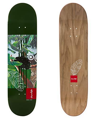 Chocolate Skateboard Deck Divine Sublime Cruz 8.18