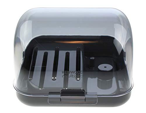 Kenwood Caja de almacenamiento de discos