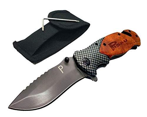 Pisau Pocket Folding Knife
